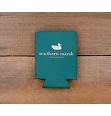 Southern Marsh Southern Marsh Solid Coozies