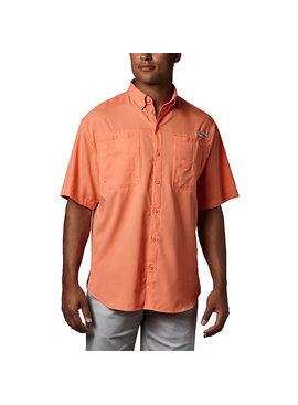 Columbia Sportwear Men's PFG Tamiami™ II Short Sleeve Shirt — Big