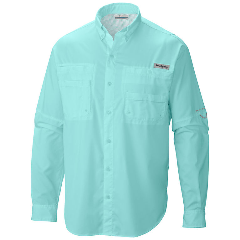 1ae5c8b1e00 Men's PFG Tamiami™ II Long Sleeve Shirt — Big - King Frog Clothing ...