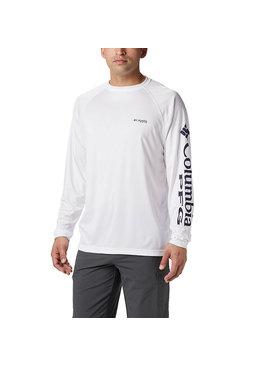 Columbia Sportswear Men's PFG Terminal Tackle™ Long Sleeve Tee - Big