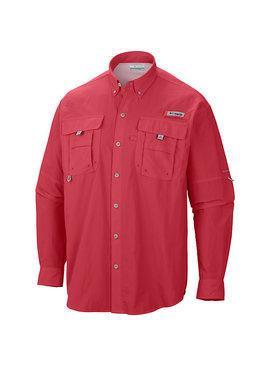 Columbia Sportswear Men's PFG Bahama™ II Long Sleeve Shirt - Big