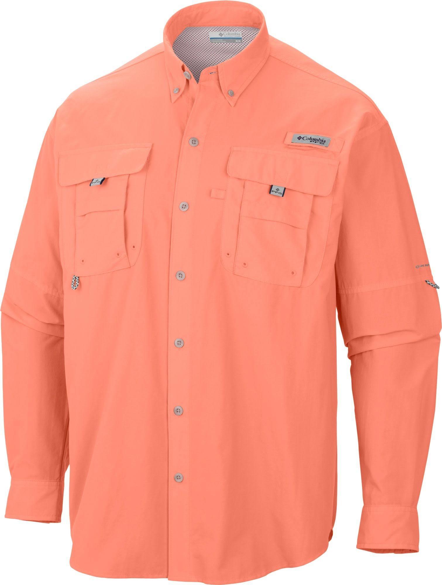 Men's PFG Bahama™ II Long Sleeve Shirt Big