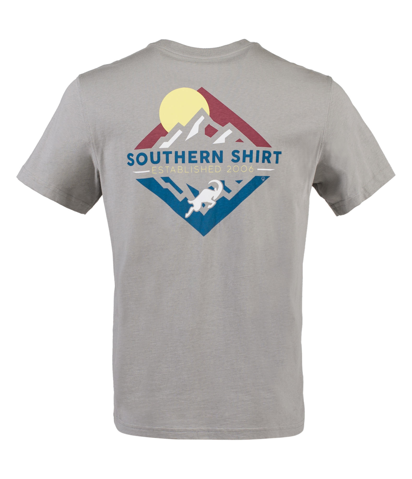 Southern Shirt Old Goat SS T-shirt