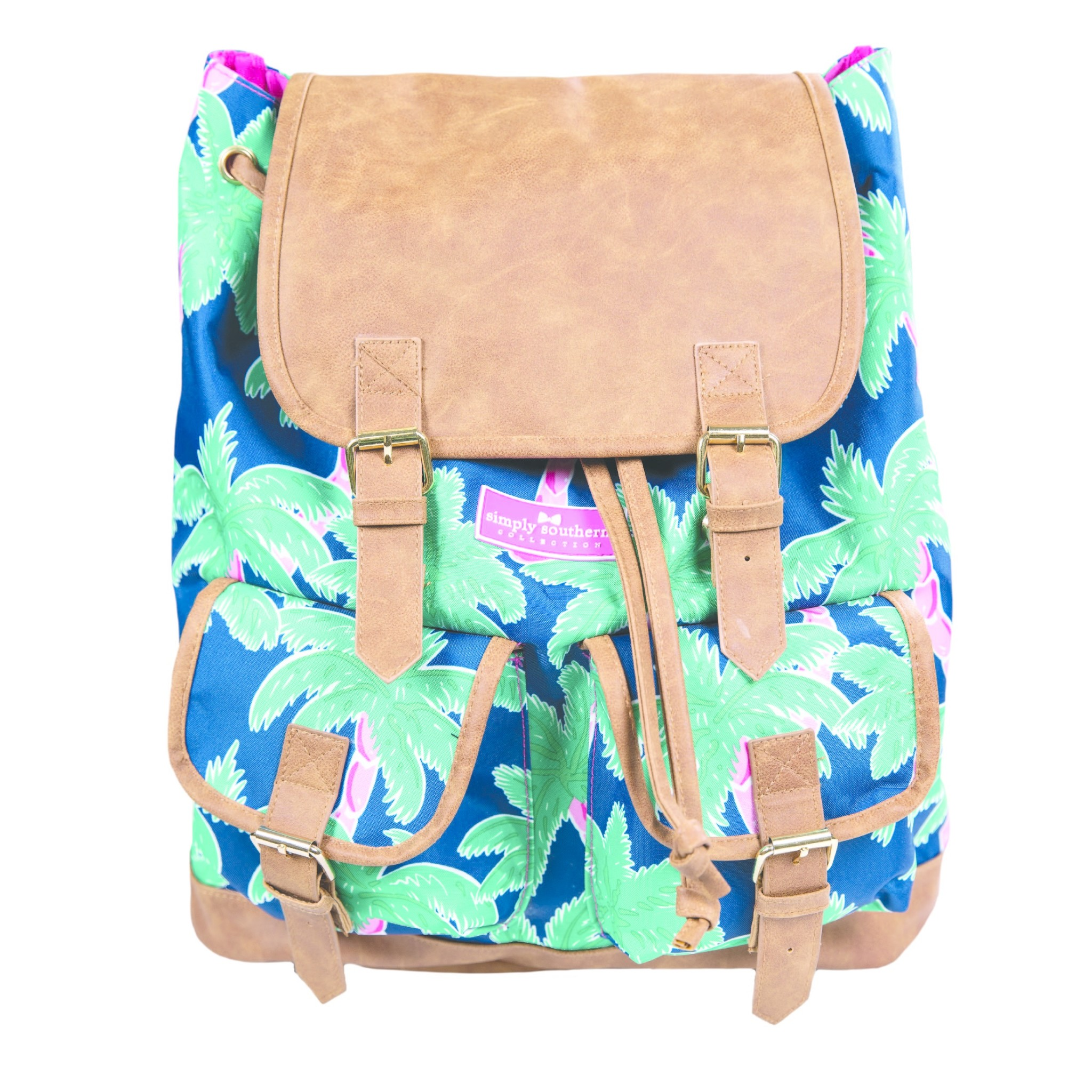 Simply Southern Collection Simply Southern Bookbag