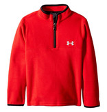 Under Armour Under Armour Solid Logo ¼ Zip Fleece Jacket