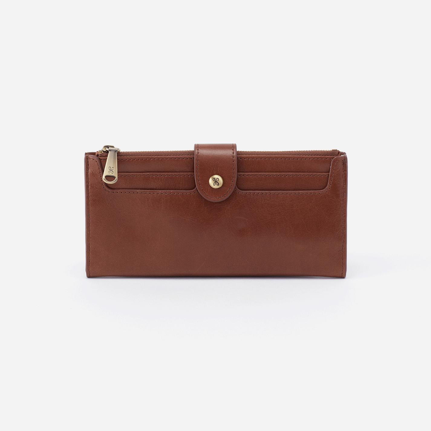 HOBO Dunn Wallet