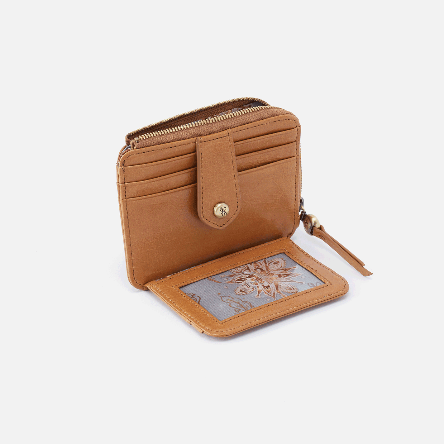 HOBO POCO Credit Card Wallet