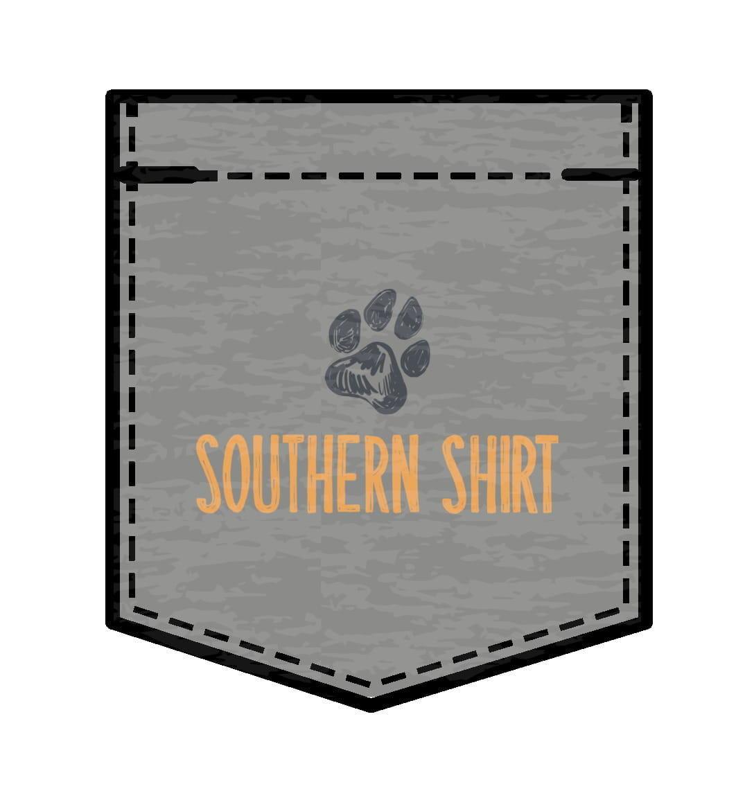 Southern Shirt Boy's Ranger Lab Tee LS