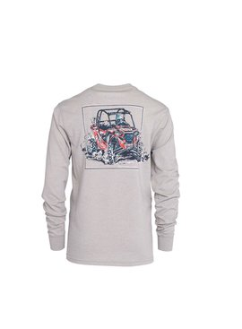 Southern Shirt Boy's Off Road Tee LS