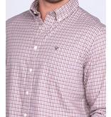 Southern Shirt Cumberland Check LS