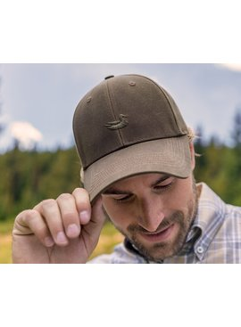 Southern Marsh Vintage Waxed Hat