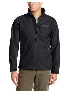 Columbia Sportwear Men's Ascender™ Softshell Jacket - Tall