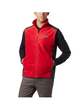 Columbia Sportswear Men's Steens Mountain™ Fleece Vest - Tall