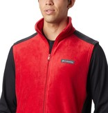 Columbia Sportswear Columbia Men's Steens Mountain™ Fleece Vest