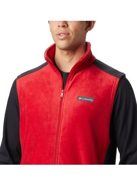 Columbia Sportwear Columbia Men's Steens Mountain™ Fleece Vest