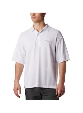 Columbia Sportwear Men's PFG Perfect Cast™ Polo Shirt - Tall
