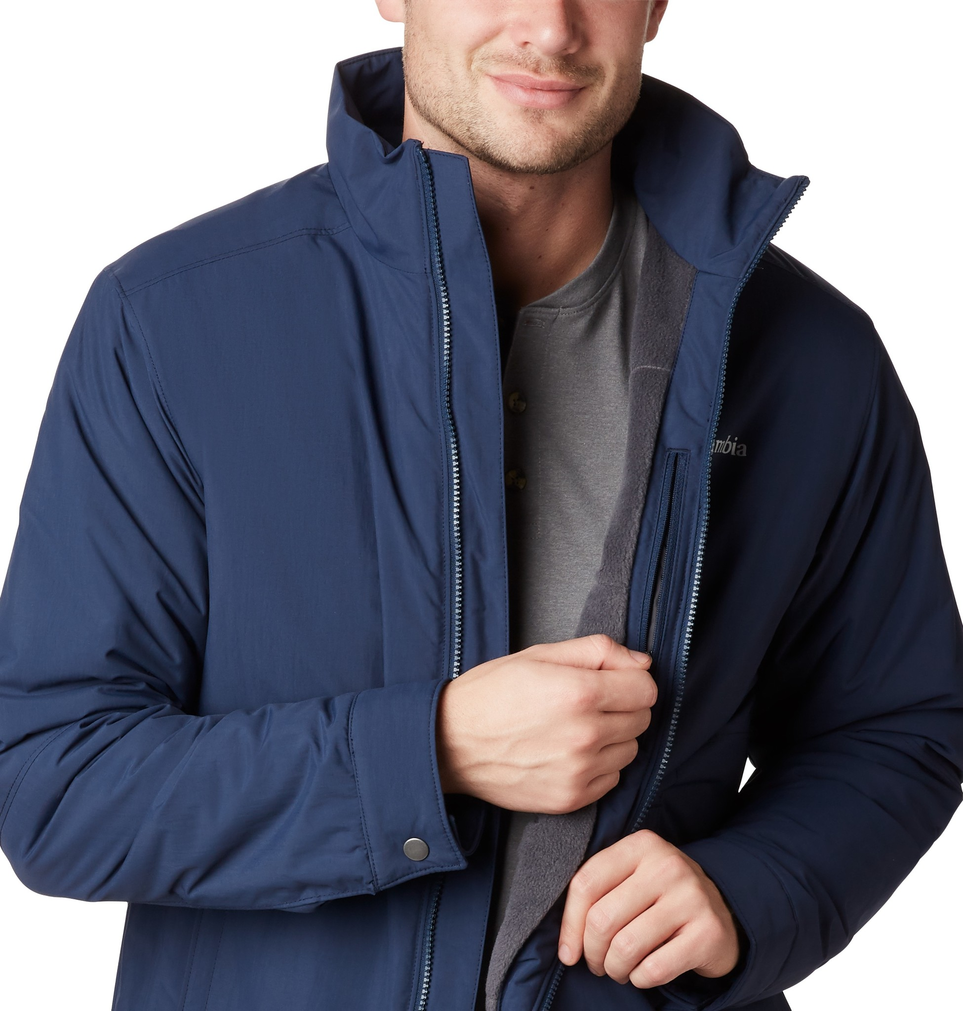 Columbia Sportswear Northern Bound Jacket
