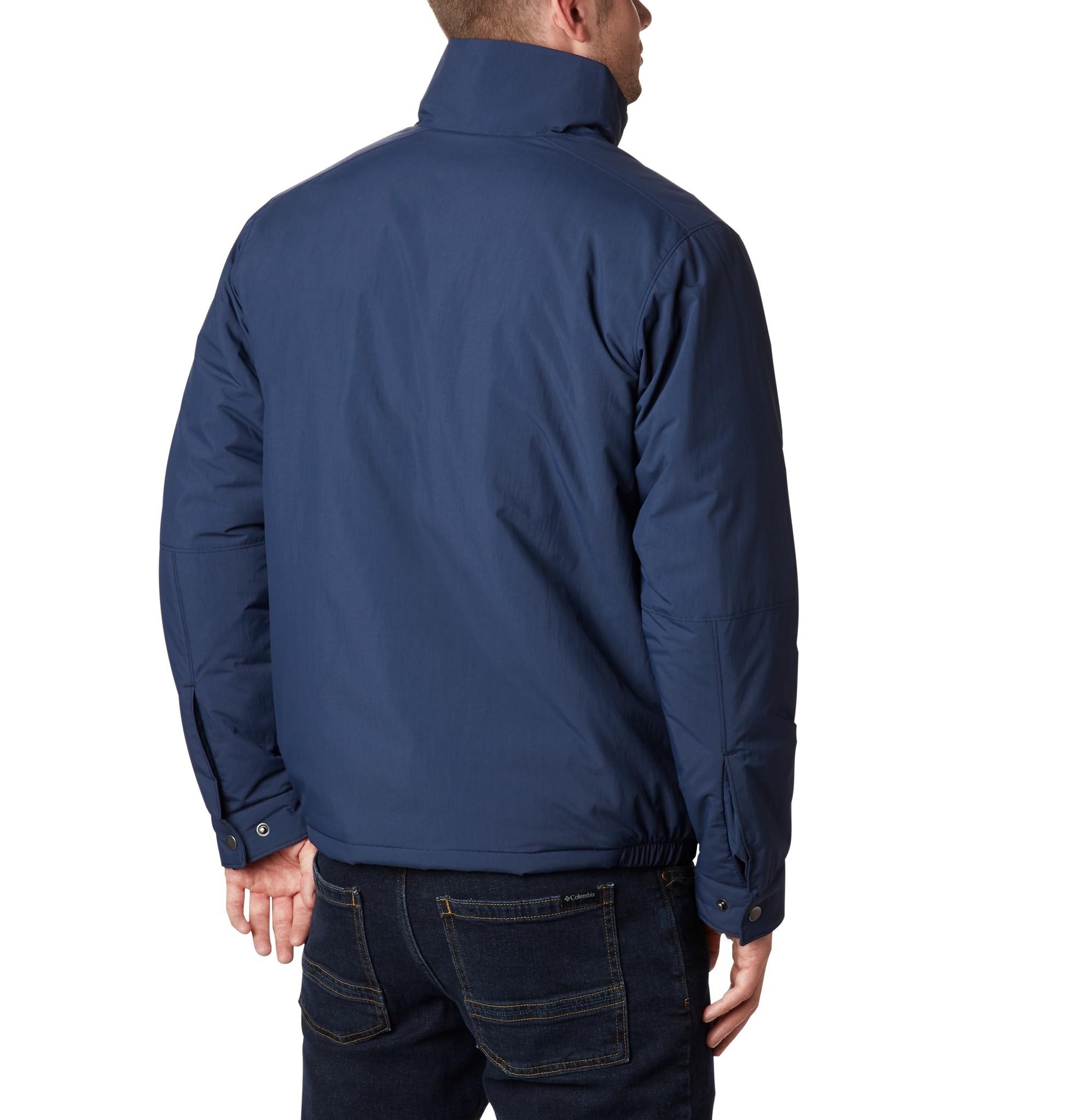 Columbia Sportswear Northern Bound Jacket - Tall