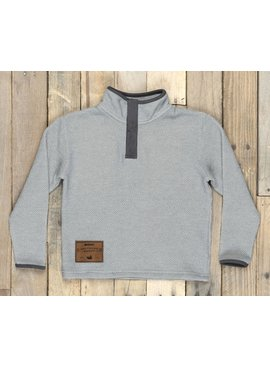 Southern Marsh Youth Junction Knit Pullover