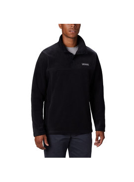 Columbia Sportwear Men's Steens Mountain™ Half Snap Fleece Pullover