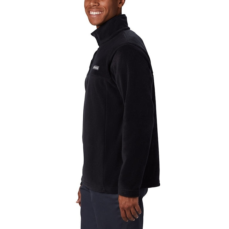 Columbia Sportswear Men's Steens Mountain™ Half Snap Fleece Pullover