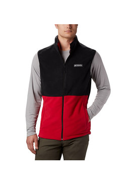 Columbia Sportwear Men's Basin Trail™ Fleece Vest