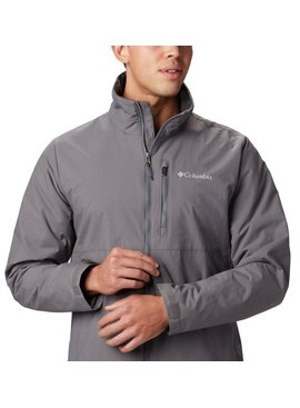 Columbia Sportwear Utilizer Jacket