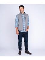 Southern Shirt Tundra Vest New!