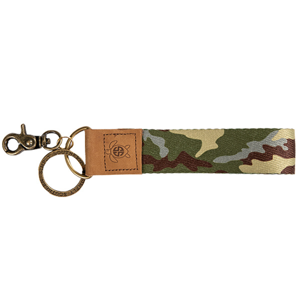 Simply Southern Collection Simply Southern Keybrass Keychain