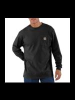 Carhartt Workwear Pkt LS T Shirt