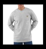 Carhartt CARHARTT Workwear Pkt LS T Shirt - Big