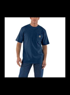 Carhartt Carhartt Workwear Pkt  T-shirt