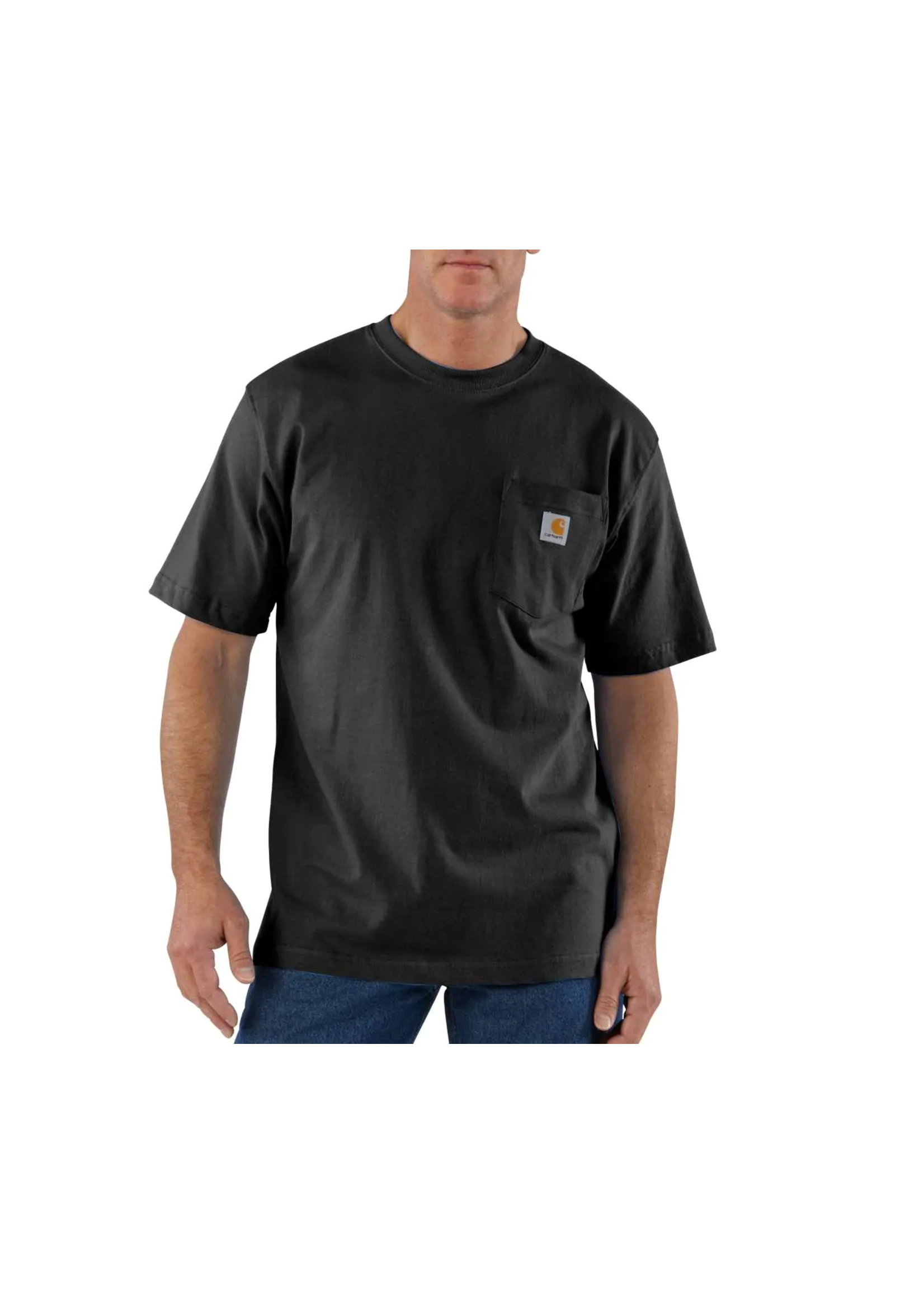 Carhartt Workwear Pkt  T-shirt