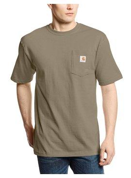 Carhartt Workwear Pocket T-Shirt -  Tall
