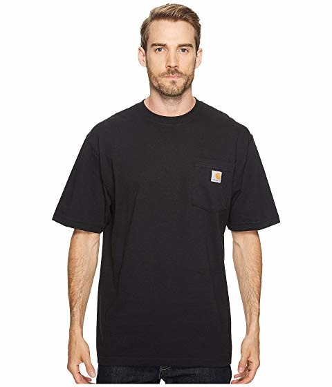top-rated newest authentic premium selection Workwear Pocket T-Shirt - Big