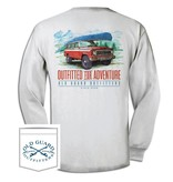Outfitted Adventure Long Sleeve