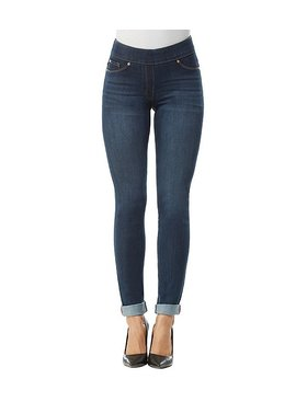 Luxe Denim Slims Jean