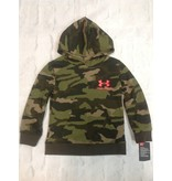 Under Armour UA Bandit Camo Hoody