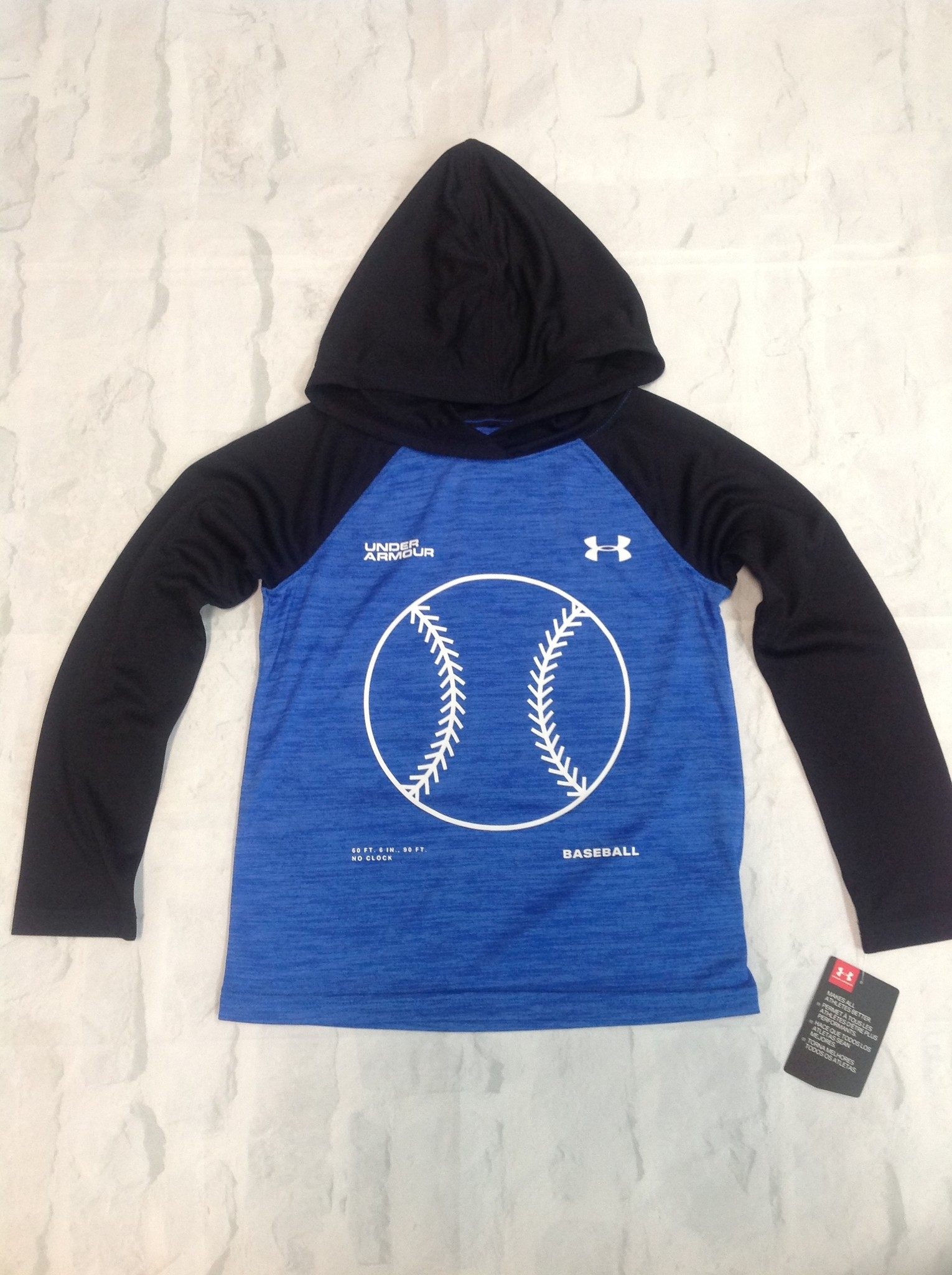 Under Armour UA Baseball Hoody