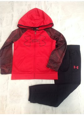 Under Armour UA Mapped Track Set