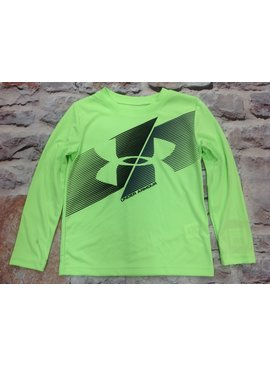 Under Armour UA Slash Logo