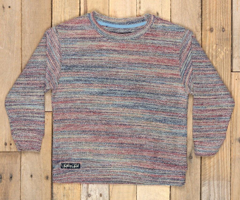Southern Marsh Youth - Sunday Morning Sweater - Rainbow