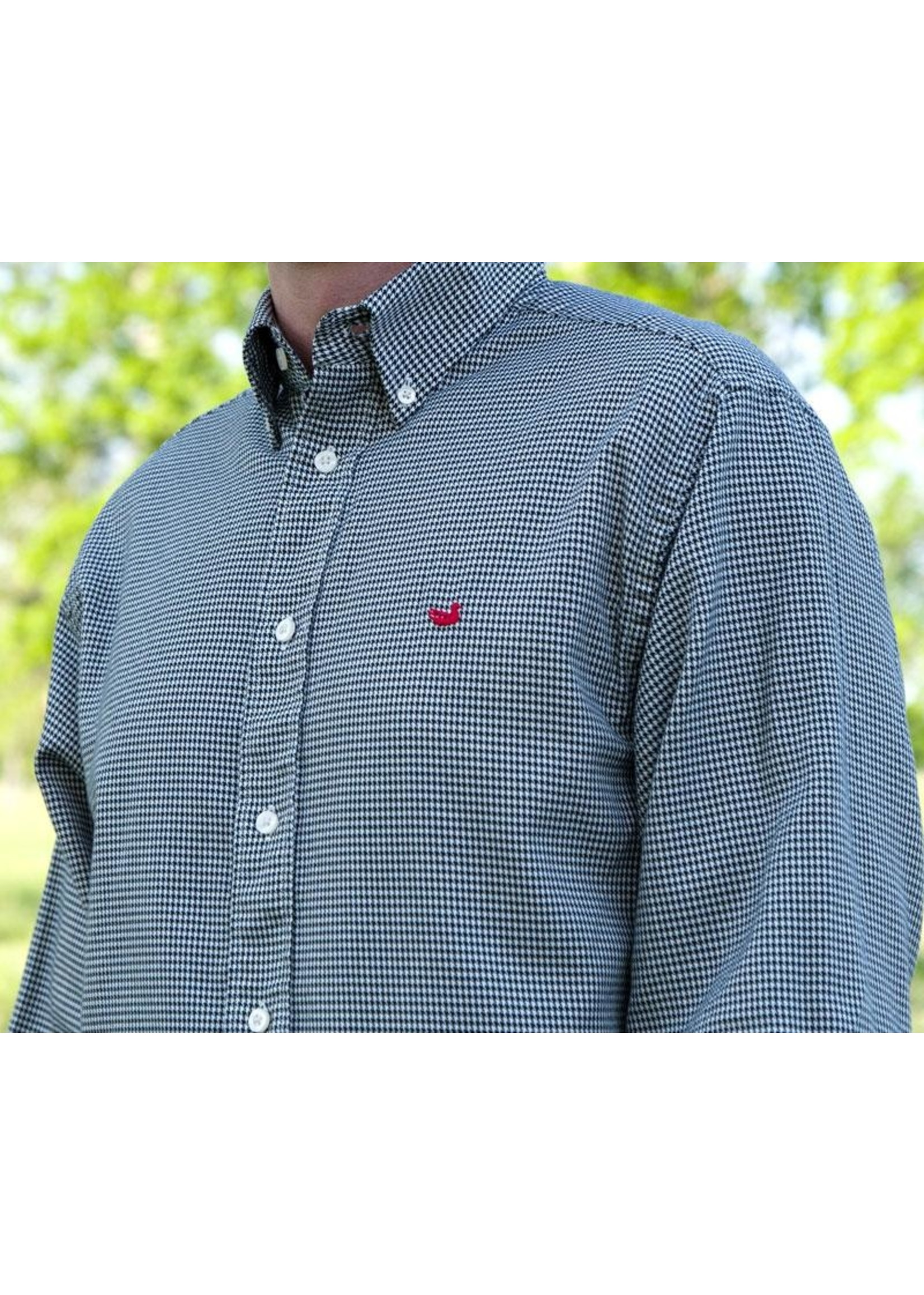 Southern Marsh The Mackenzie Houndstooth