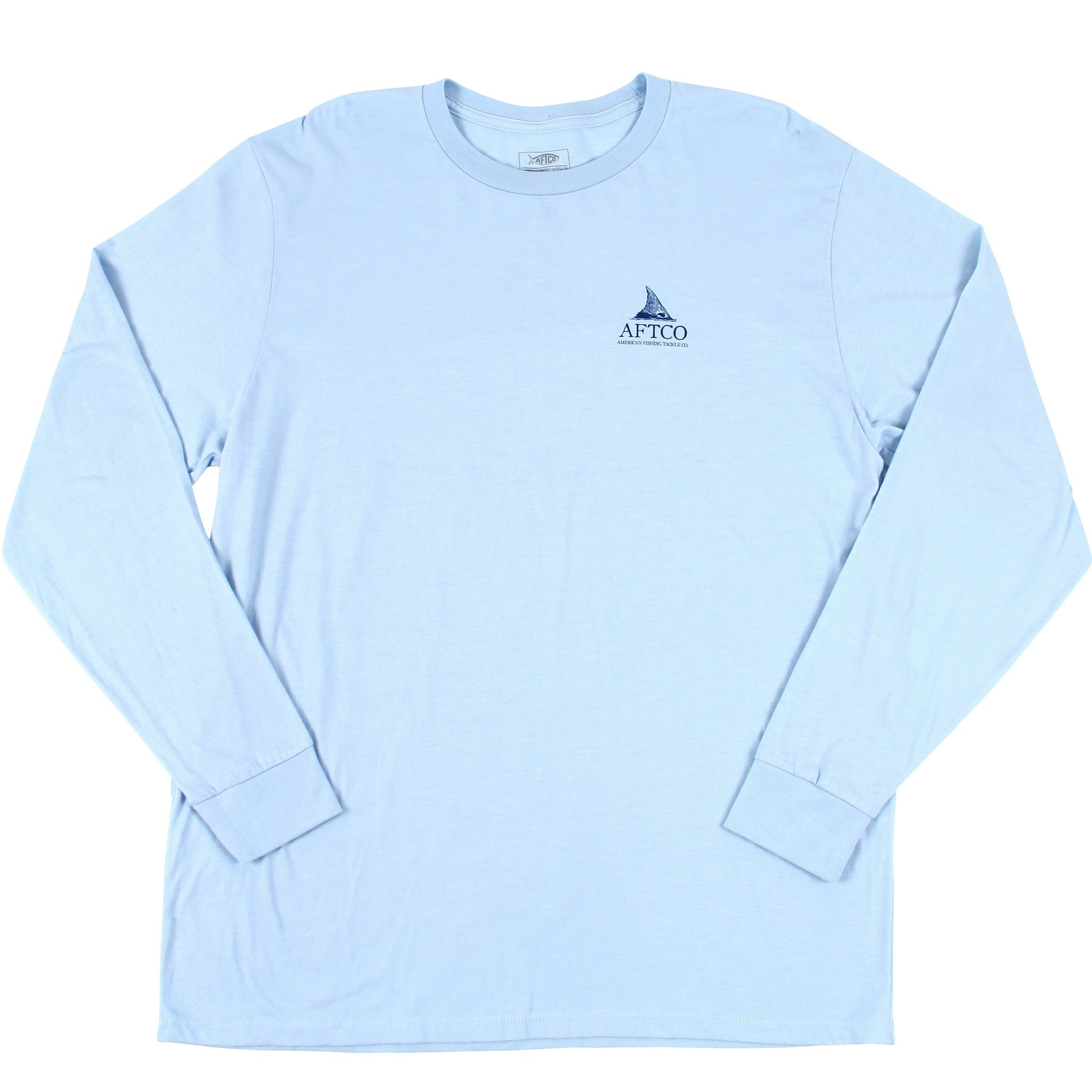 AFTCO Tall Tail LS T-Shirt