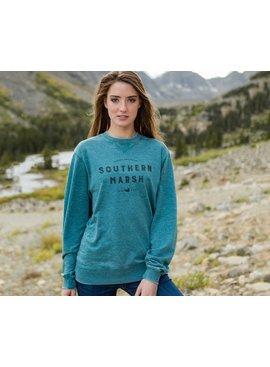 Southern Marsh Seawash Gameday Sweatshirt