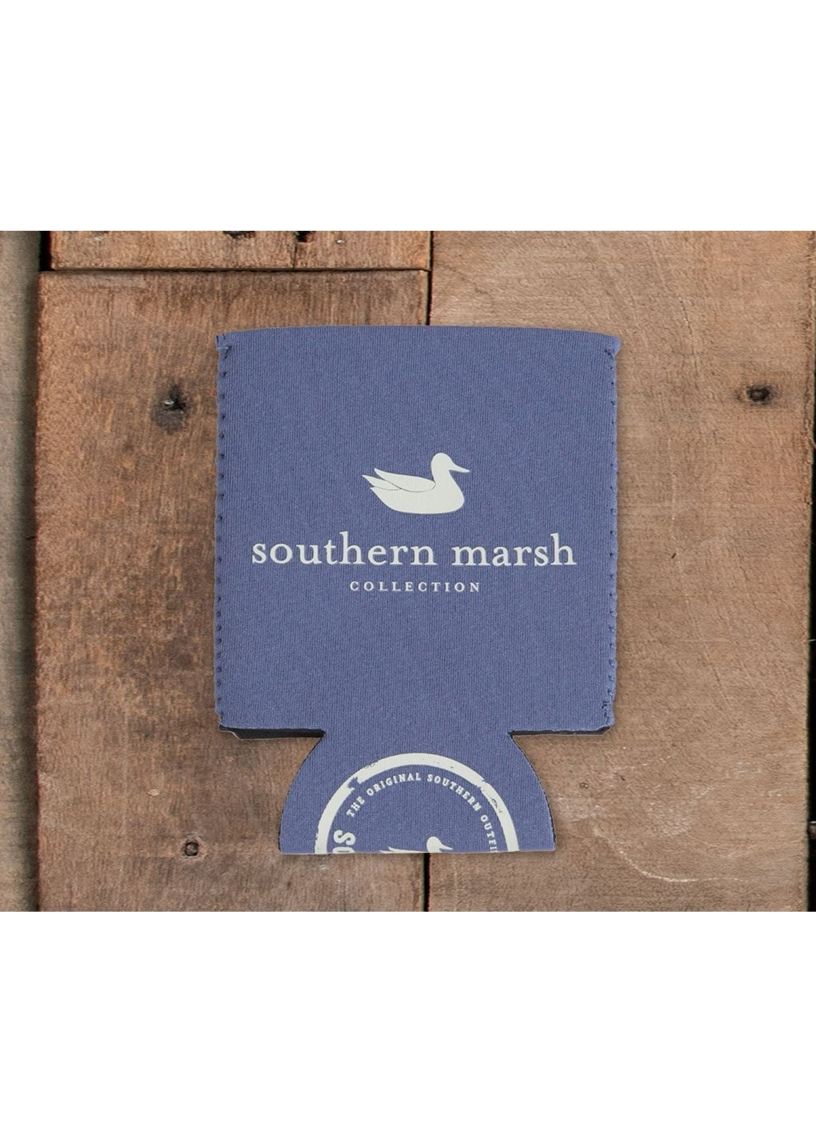 Southern Marsh Solid Coozies