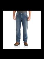 Carhartt Rugged Flex® Relaxed-Fit Straight-Leg Jean