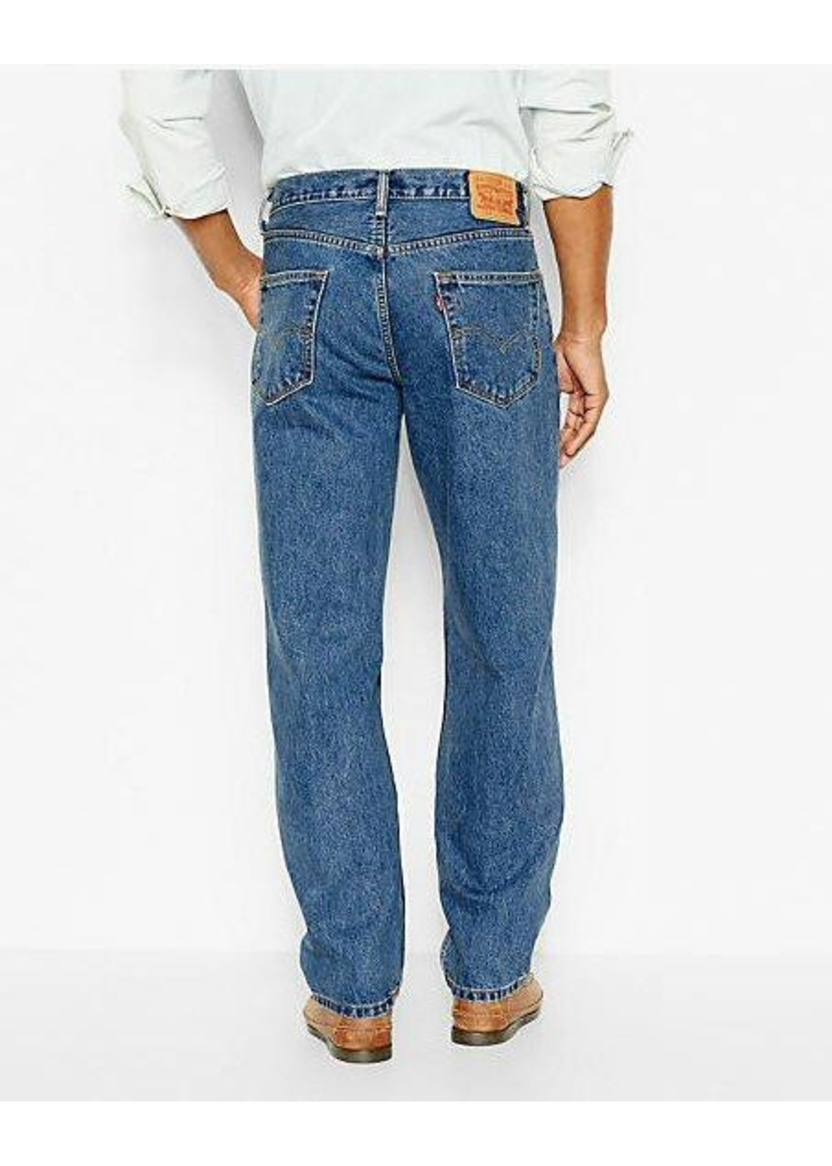 Levis Inc 550™ Relaxed Fit Jeans