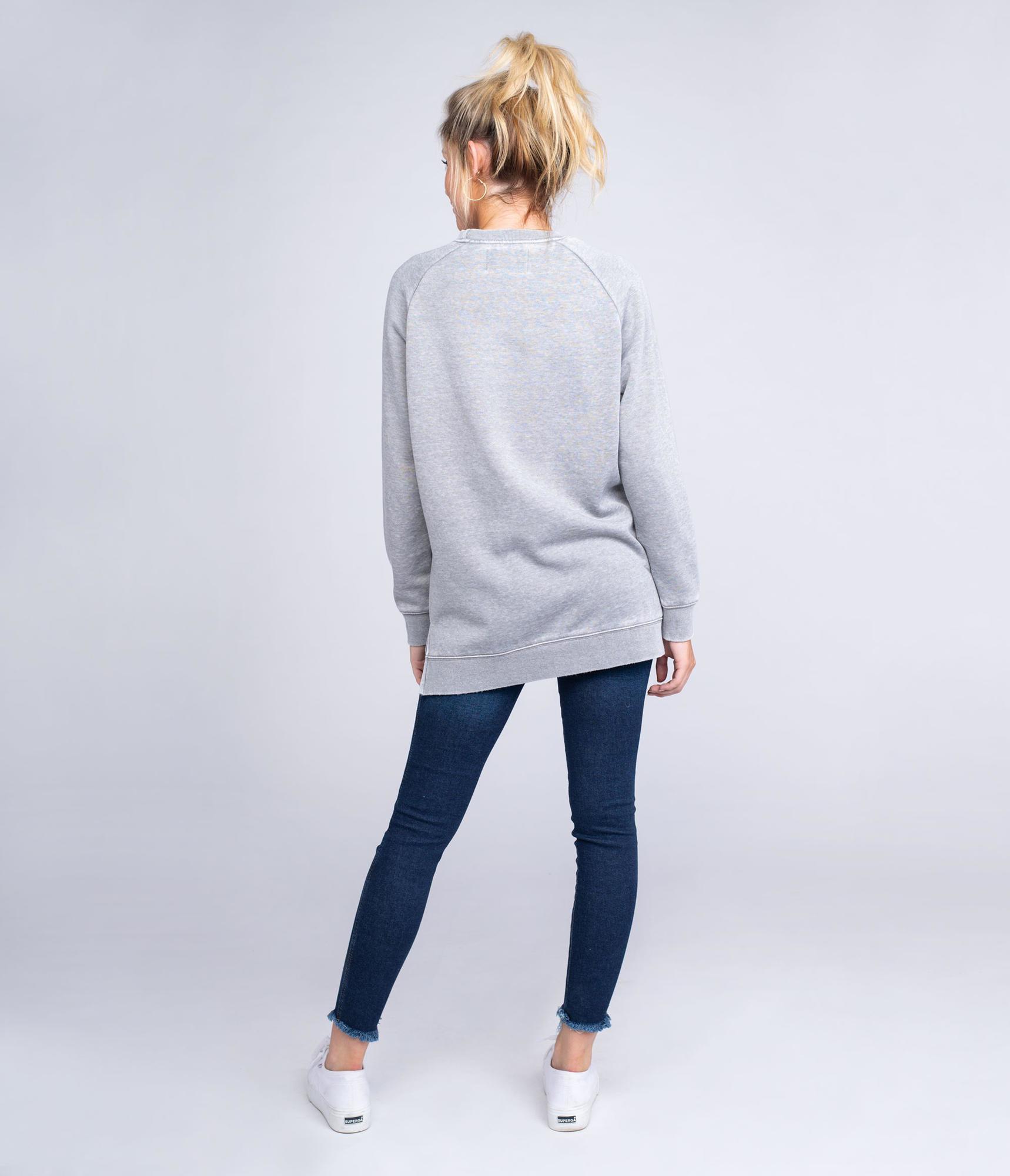 Southern Shirt Velveteen Sweatshirt