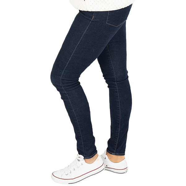 Simply Southern Collection DENIM LEGGINGS